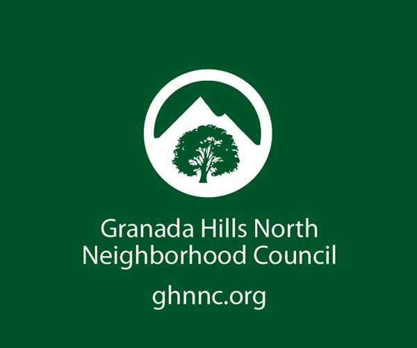 Granada Hills North Neighborhood Council