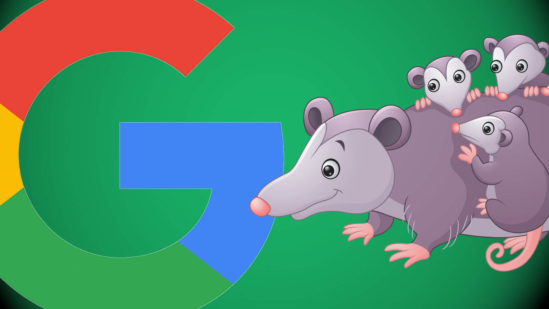 Everything you need to know about Google's 'Possum' algorithm update